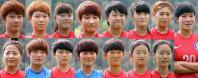 意地悪をしてくる韓国女子サッカーのみなさん