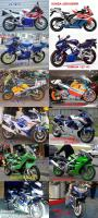 韓国パクリバイク
