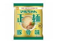 マルちゃん生麺 豚骨