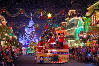 世界がクリスマスに染まっていく様子15