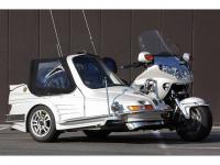 ホンダGW サイドカー02