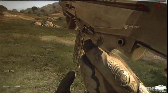 E3 2012 Arma3 04