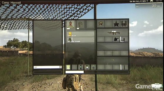 E3 2012 Arma3 10