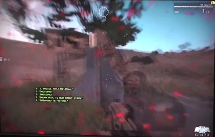 E3 2012 Arma3 12