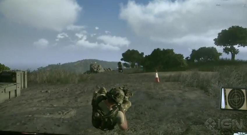 E3 2012 Arma3 13