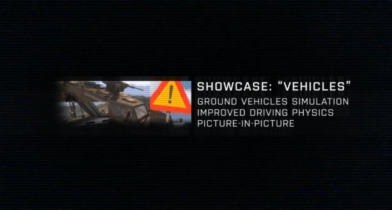 E3 2012 Showcases Vehicles 00
