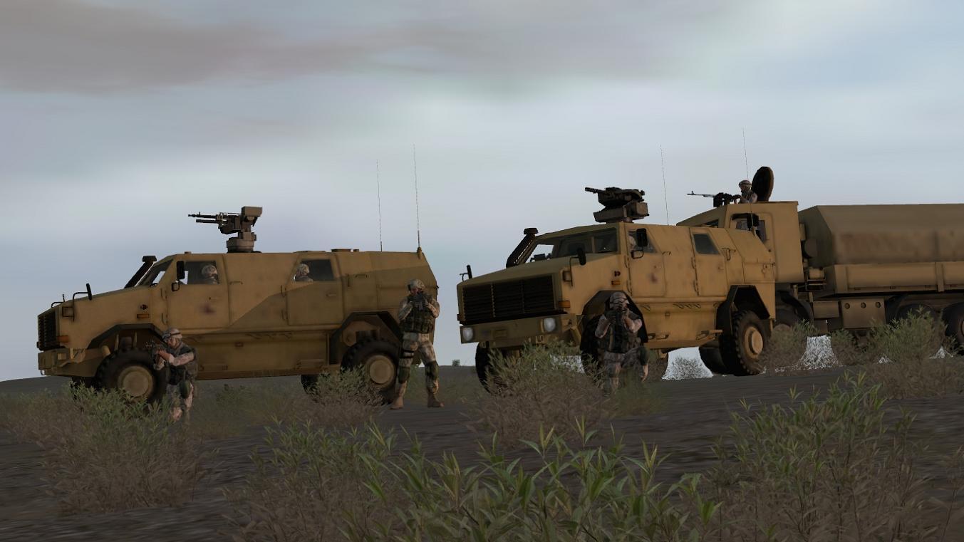 arma2OA ACRlite20120805