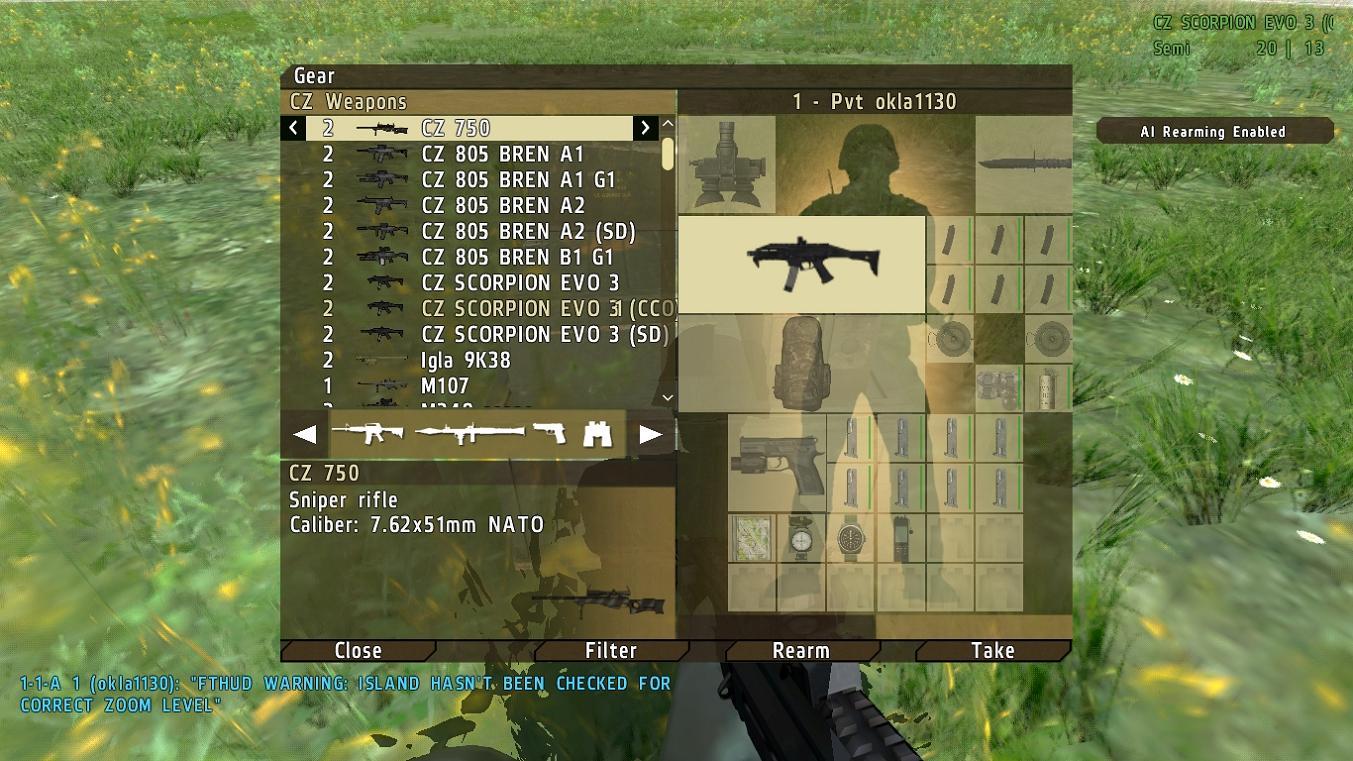 arma2OA ACRlite20120803
