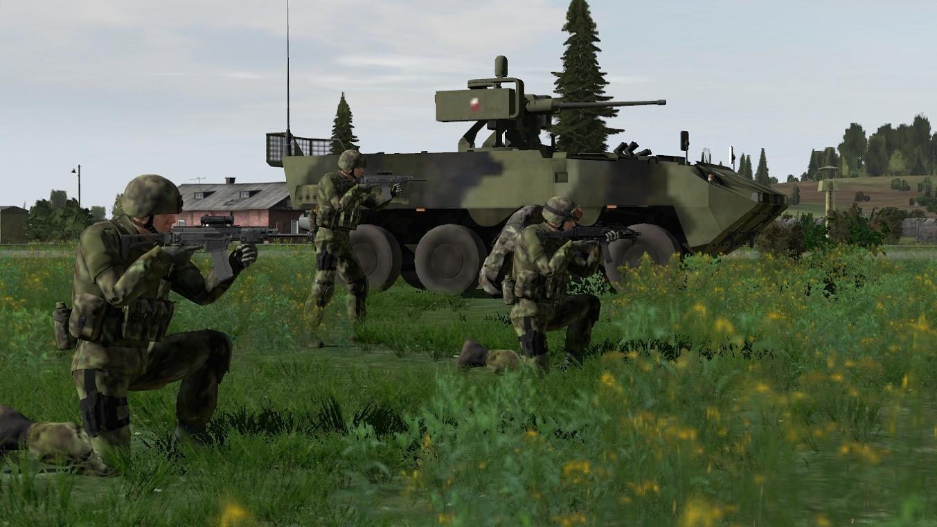 arma2OA ACRlite20120804