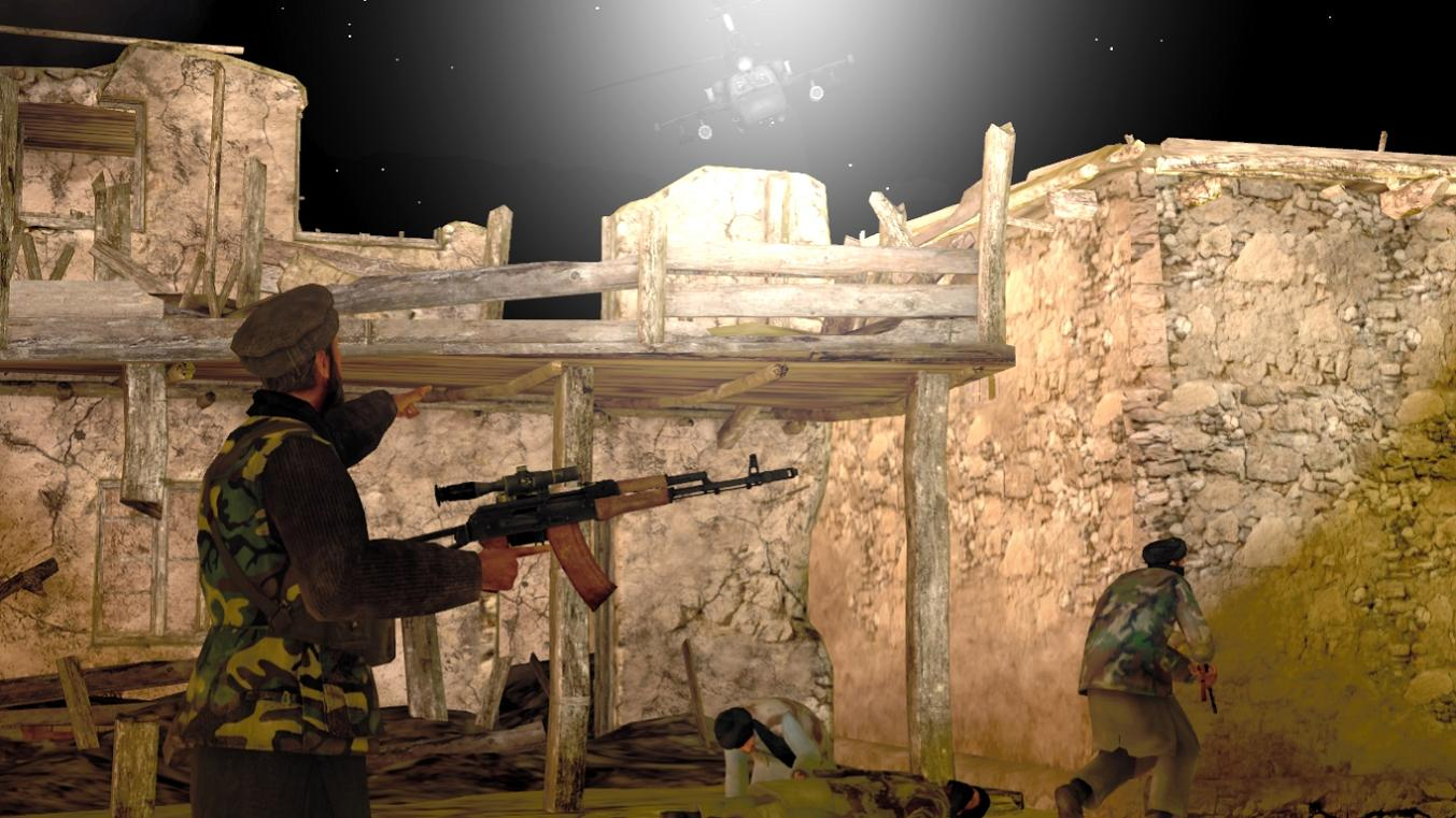 arma2OA 2012Alpha02