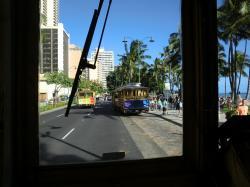 ハワイ旅行5日間