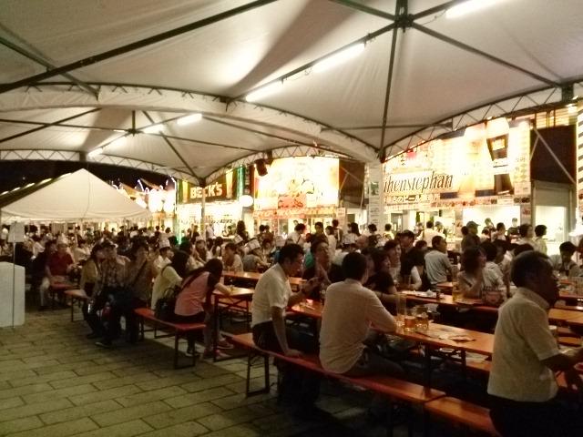 ドイツビール祭り9