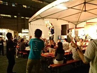 ドイツビール祭り10