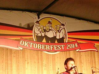 ドイツビール祭り2