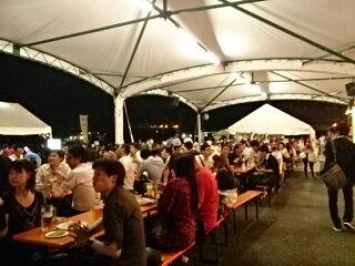 ドイツビール祭り3