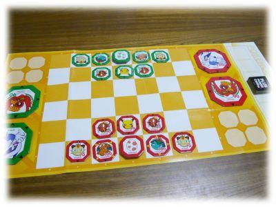 H:\06 ブログ(日々これ好日。)\ブログネタ写真 2012\20120607(ポケモンバトルチェス)