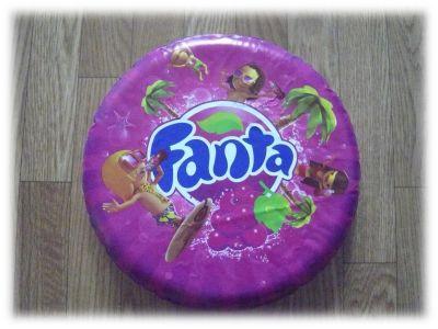 ファンタフライングディスク