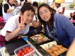2012年八木小学校運動会