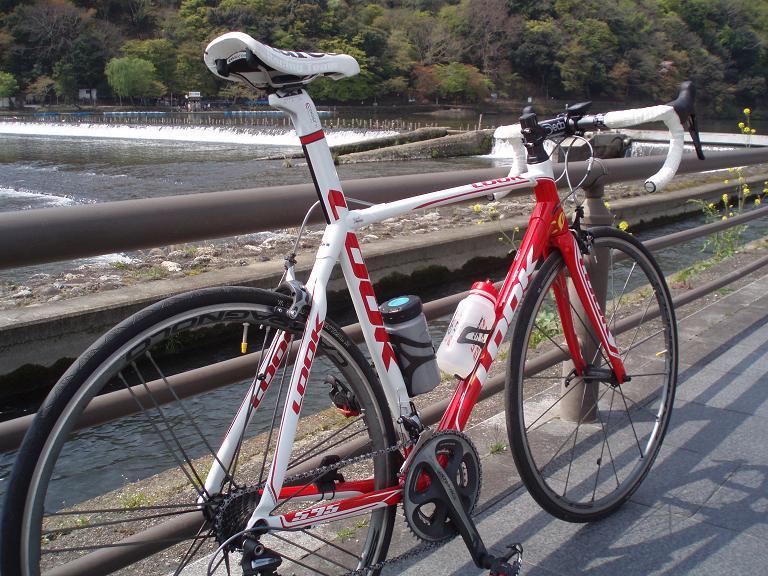 ロードバイク Look595