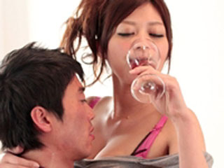 オンナのカラダは飲んで溺れてハメて吹く酒乱体質で選ぶ。 さとう遥希