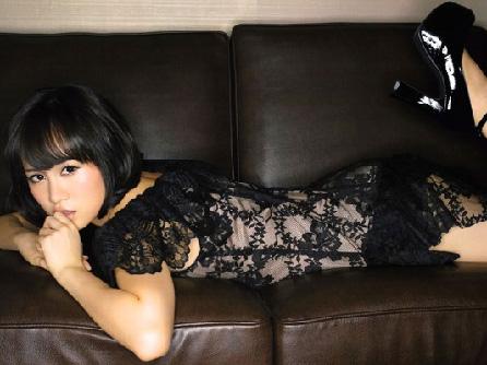 【画像】元AKB48の前田敦子さんwwwwwwwwww