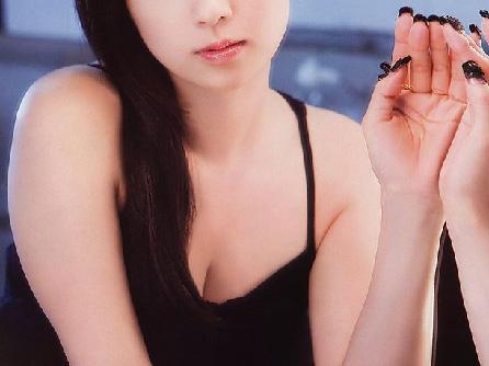 女優、深田恭子のむちむちおっは°いがすごすぎるwwwwww