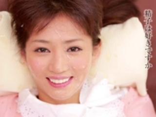 【麻生希】麻生希 初めての顔射と発情SEX【HardSexTube 無料動画】