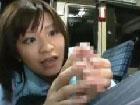 ●時●分のバスに乗ったらくりくり御目目のJKが抜いてくれるらしい