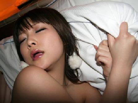 エッチなお姉さんのイキ顔・アヘ顔画像