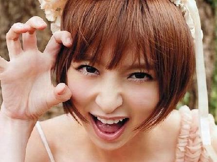 【画像】 AKB篠田麻里子が武井咲を公開処刑wwwwwwwwww