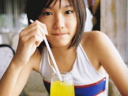 【画像】 ボーイッシュな女の子の七ックスアピールは異常www