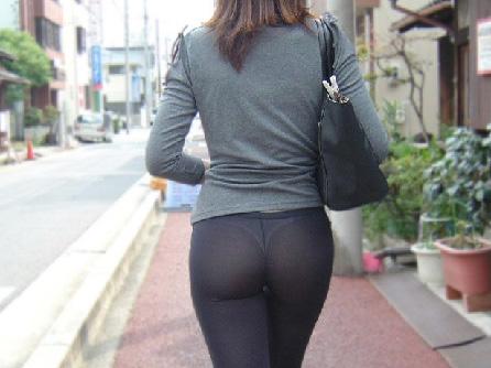 【50枚】 天然・街撮り限定!スケスケなエロ画像