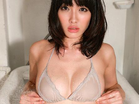 【今野杏南】石原さとみ似のセクシーなFカップ美女。これは揉みたいナイスおっぱい エロ画像30枚