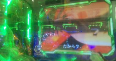 シンジ擬似3