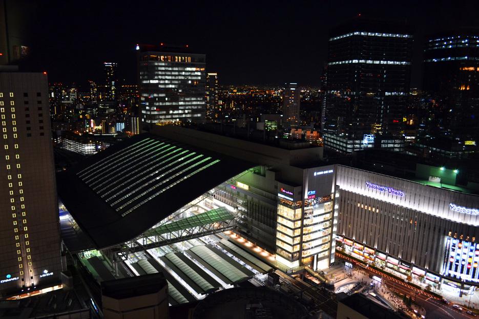 06大阪駅夜DSC_0254