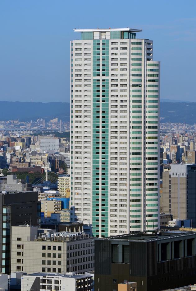 08北浜タワマンDSC_1025