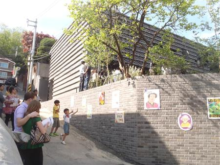 ::ソウルに「慰安婦」博物館が開館 kor12050519470005-p1
