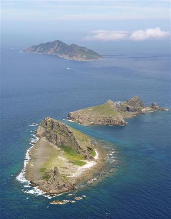 :::沖縄県・尖閣諸島 plc12070709140007-p1