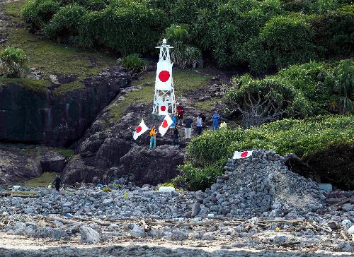 :::::尖閣上陸 SEB201208190005
