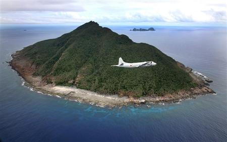 :::::尖閣諸島防衛計画 sot12073107010003-p1