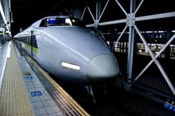 :::::::JR東日本&川崎重工「中国の新幹線」