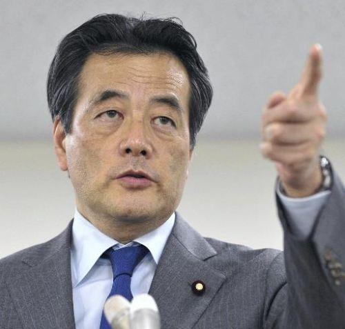 ◆岡田副総理