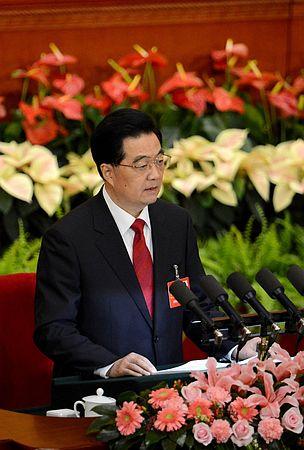 ◆中国共産党大会 2012.11.8