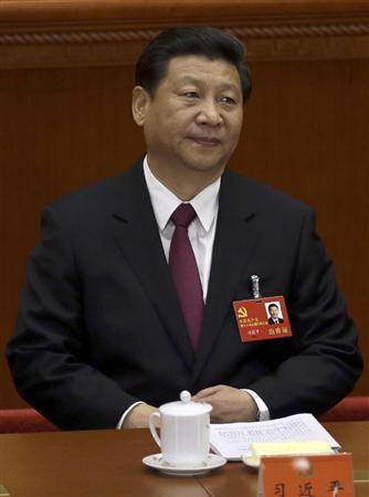 ◆習近平国家副主席①