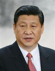 ◆中国共産党の習近平総書記①