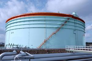 経産省資源エネルギー庁が韓国政府に石油備蓄