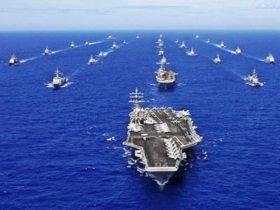 ◆第七艦隊と非核三原則