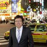 ◆中国民主化運動家の陳破空氏