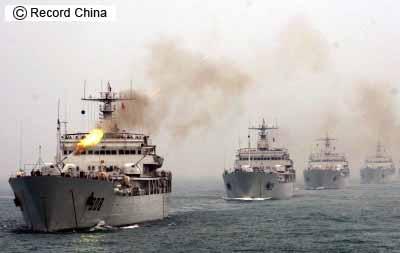 ◆◆◆日中との海洋権益争いが再び表面化