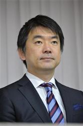 ◇◇◇日本維新の会代表代行の橋下徹大阪市長